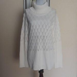 Nine & Co.by Nine West Sweater Long (women's)